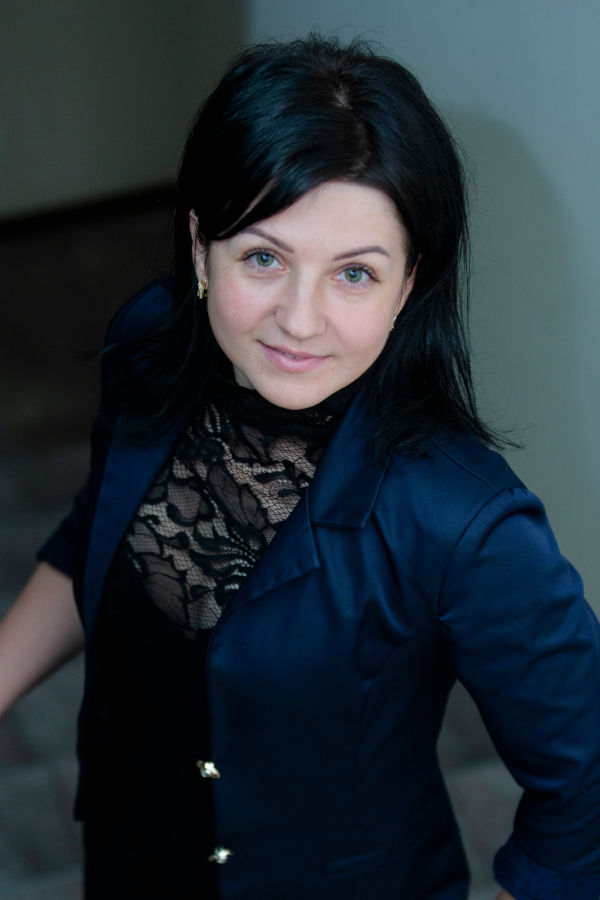 Челомбитько Наталья Александровна
