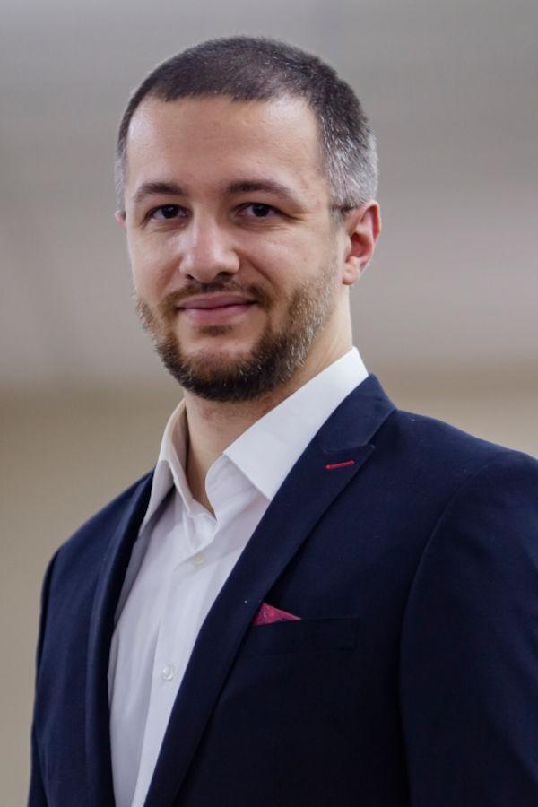 Косых Роман Юрьевич