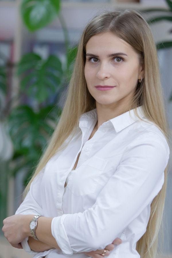 Протыняк Оксана Николаевна