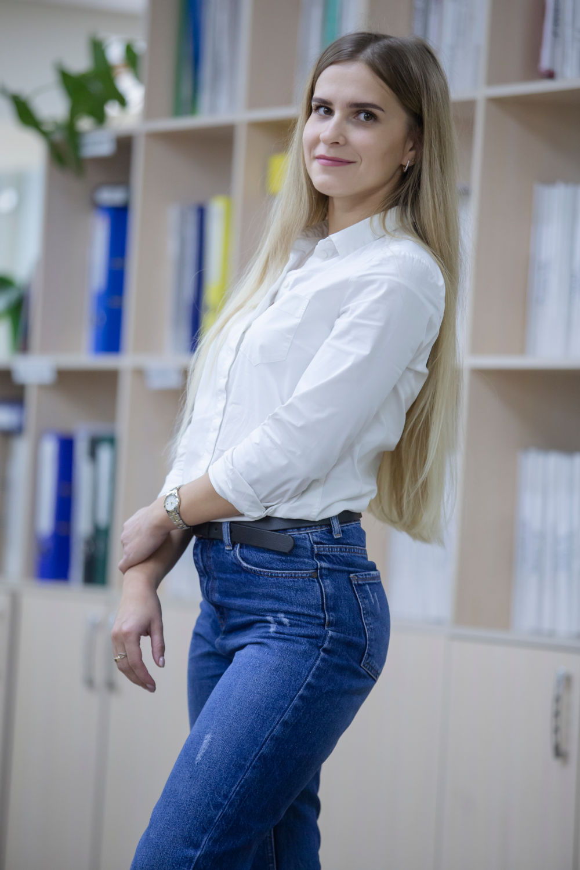 Протиняк Оксана Миколаївна