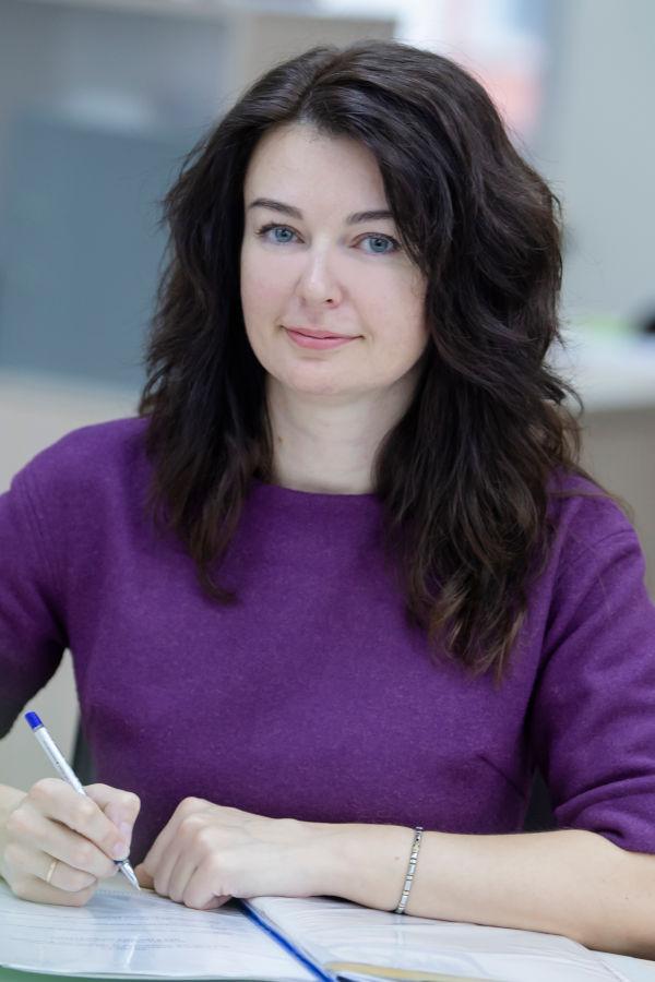 Савіна Світлана Миколаївна