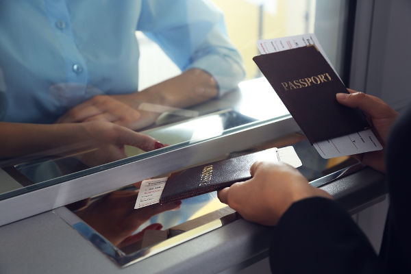 Миграционное право