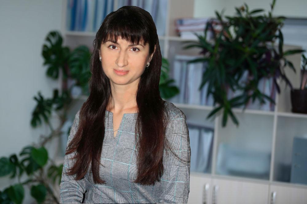 Богданова Олена Володимирівна