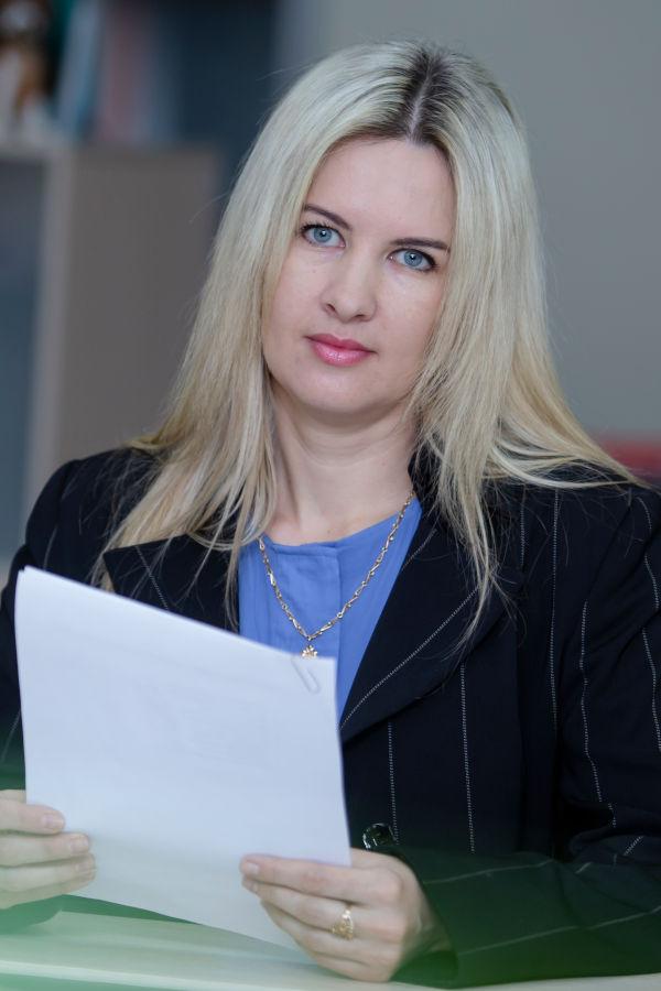 Харук Ірина Миколаївна