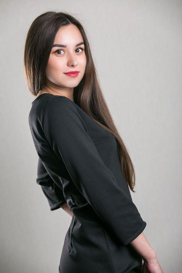 Starokoltseva Elena Aleksandrovna
