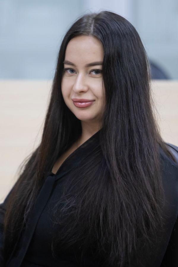Сухорада Валерія Сергіївна
