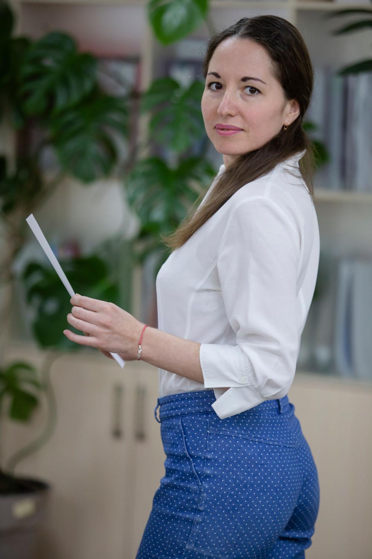Kramarenko Maryna