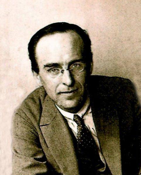 Леонид Браиловский