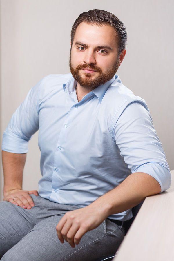 Rebrysh Bohdan Yuriiovych