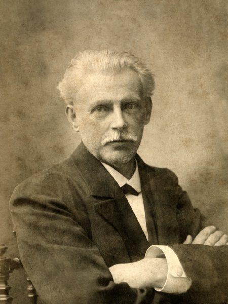 Николай Федорович Сумцов