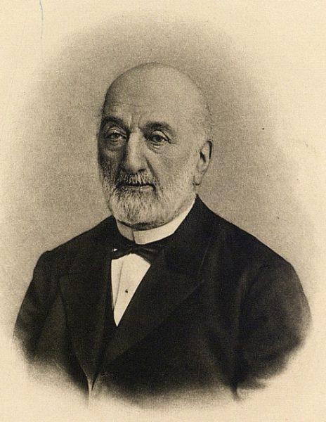 Иван Давыдович Делянов