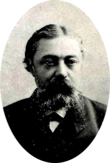 Леонид Евстафьевич Владимиров