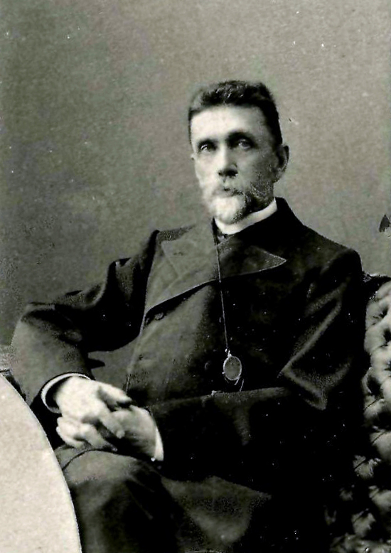 Григорий Николаевич Абрамов