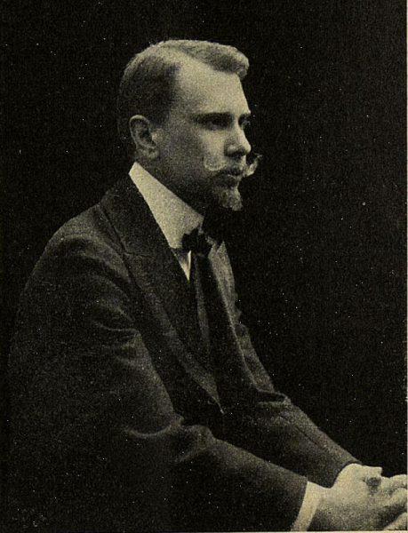 Леонид Яковлевич Таубер