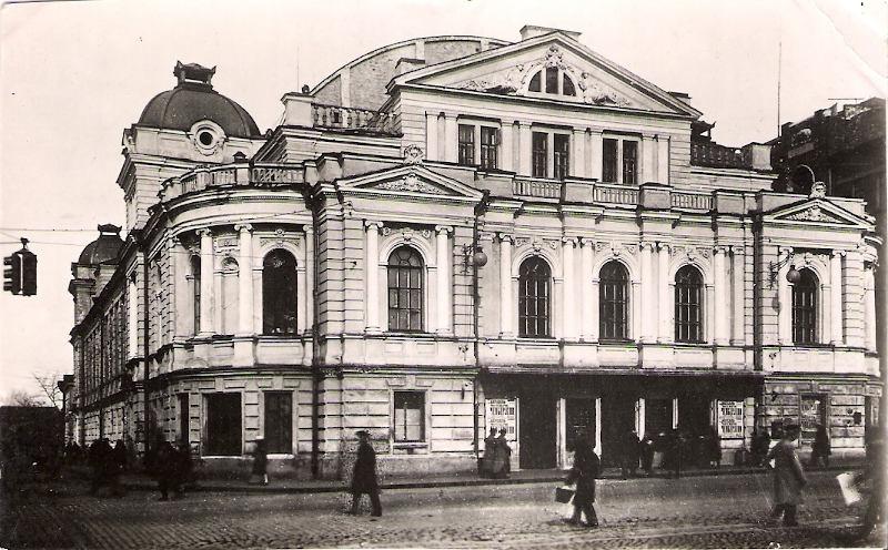 О следователях и преступности в Харькове середины 1920-х годов
