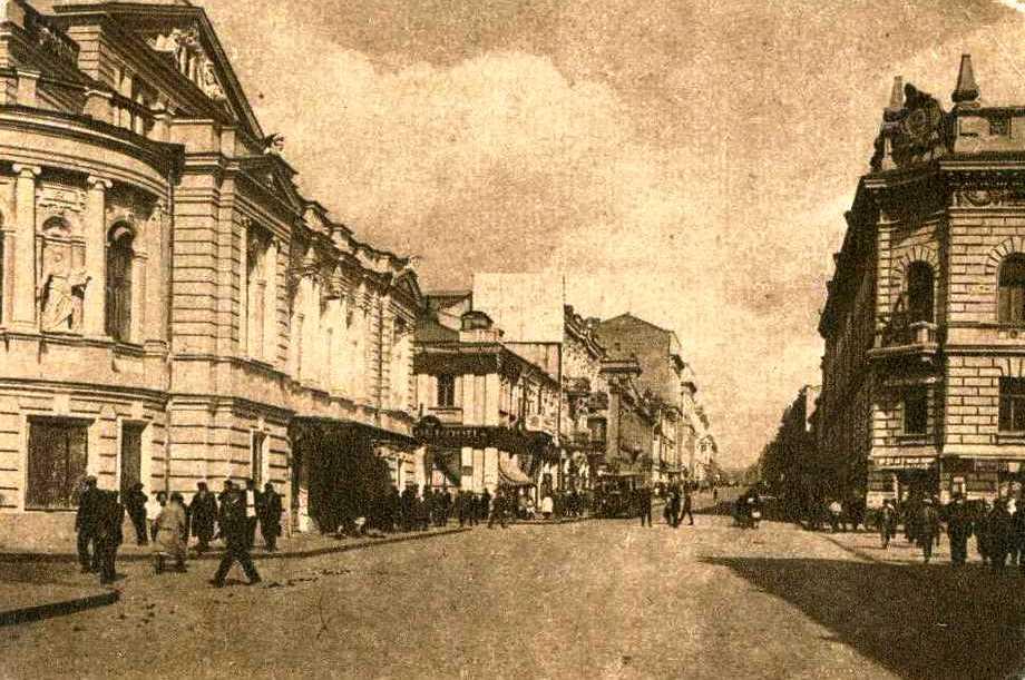 О жизни и деятельности Харьковской коллегии защитников в 1923–1924 годах