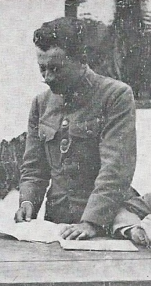 О конфликте в Харьковской коллегии защитников в 1925 году